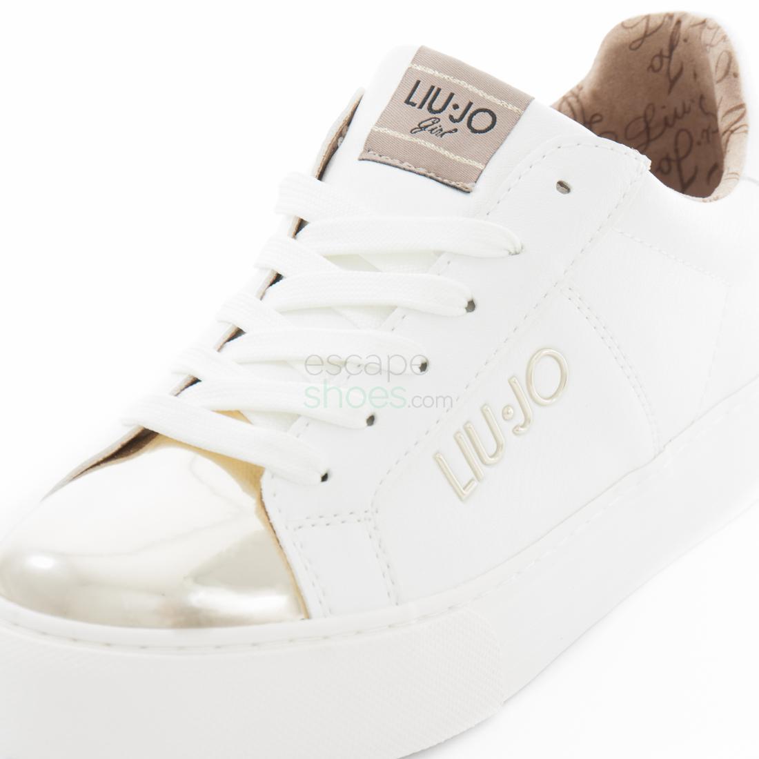 LIU JO Bianco UM23266A