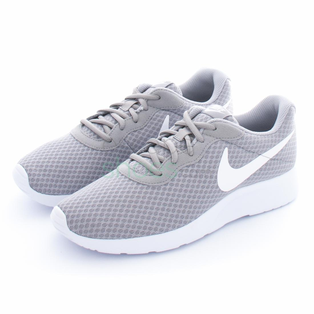 c21576c0c6 Buy your Sneakers NIKE Tanjun Wolf Grey White 812654 010 here ...