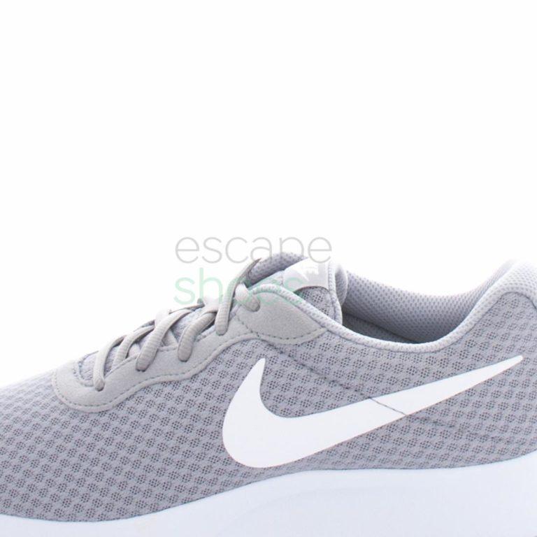 Tenis NIKE Tanjun Wolf Grey White 812654 010