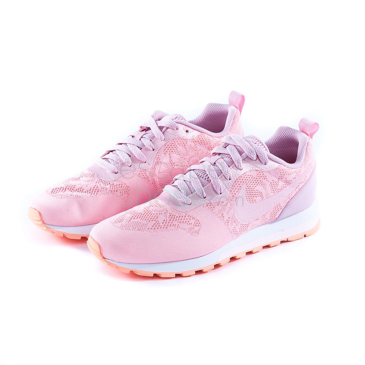 best sneakers a2609 27821 Tenis NIKE MD Runner 2 Prism Pink 902858 600