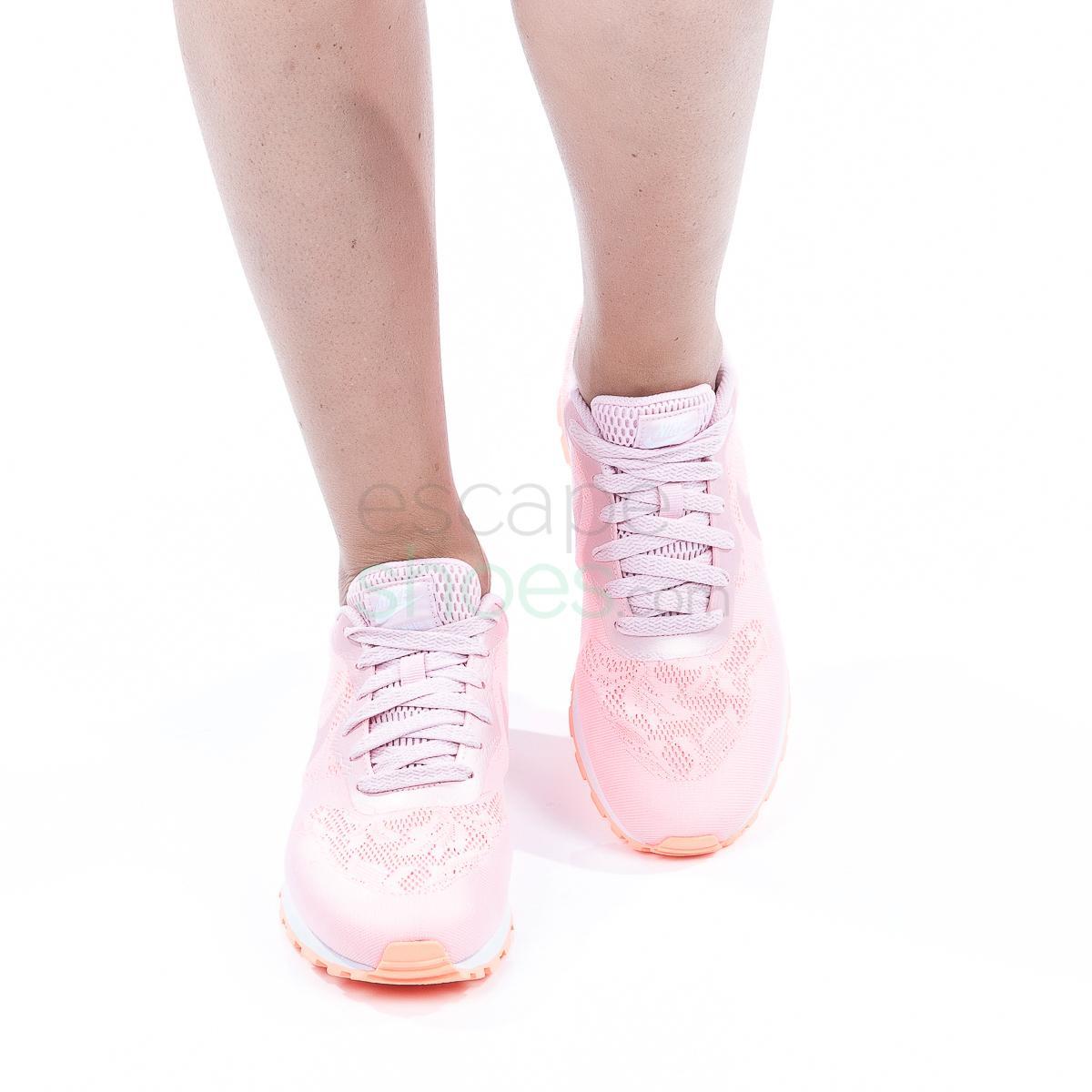 Sneakers NIKE MD Runner 2 Prism Pink