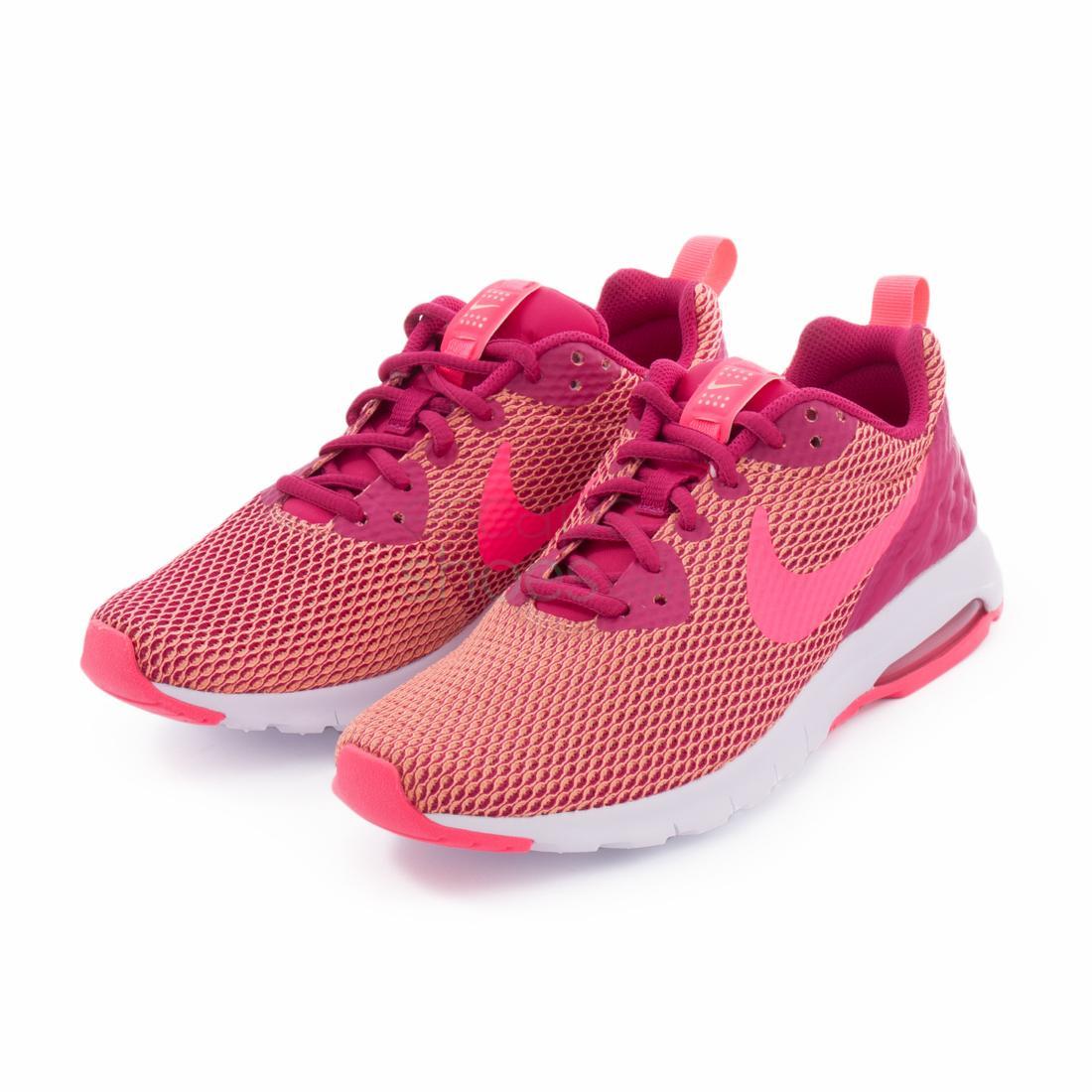 Sneakers NIKE Air Max Motion Lw Se Sport Fuchsia 844895