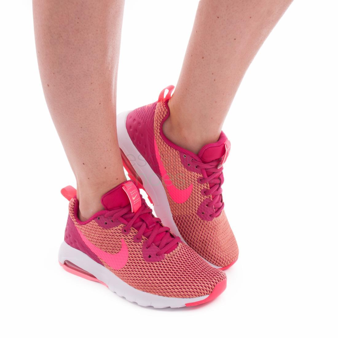 Sneakers NIKE Air Max Motion Lw Se Sport Fuchsia 844895 601