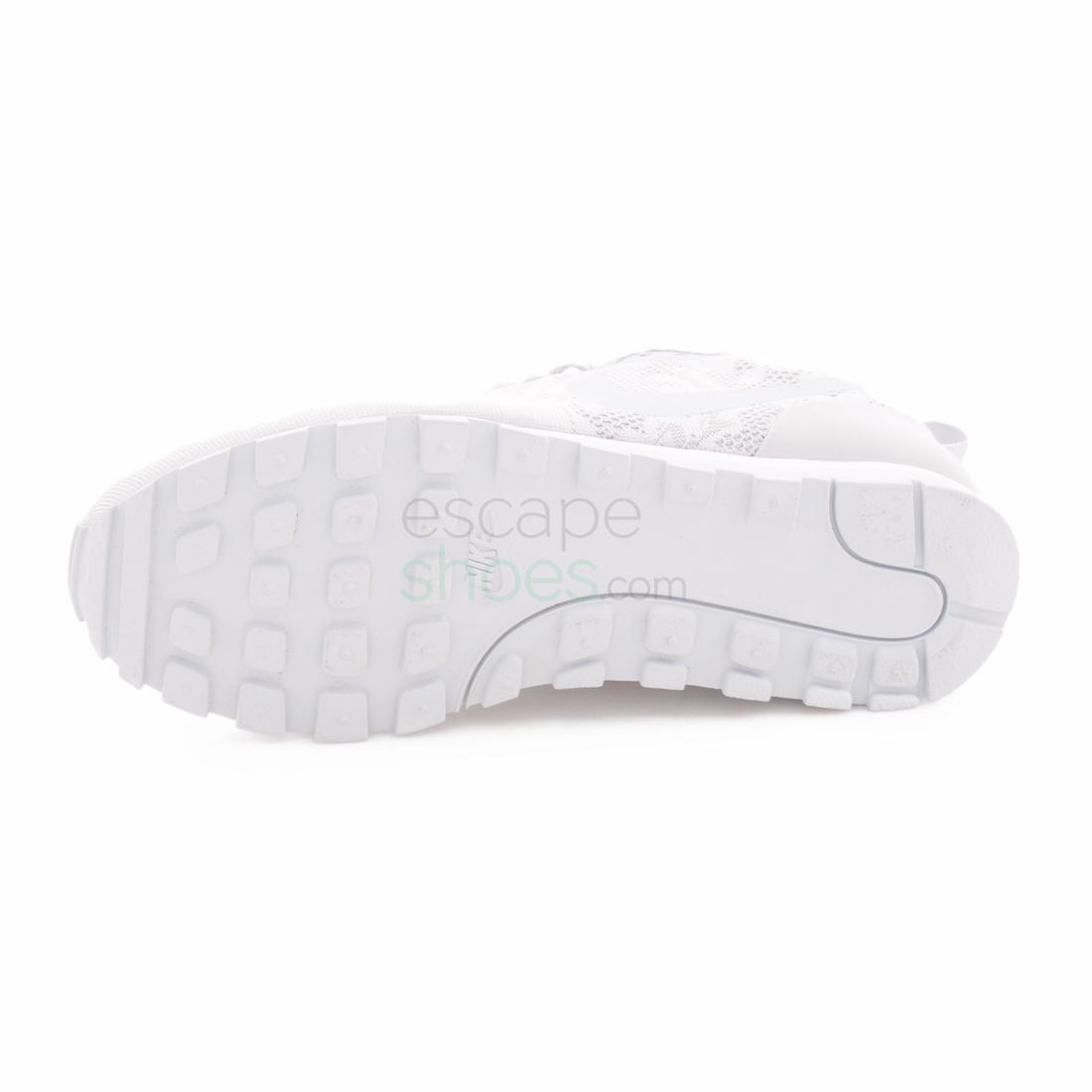 Sneakers NIKE MD Runner 2 Br Wolf Grey 902858 002