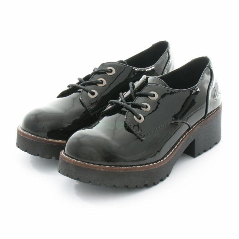 Sapatos COOLWAY Cherblu Black