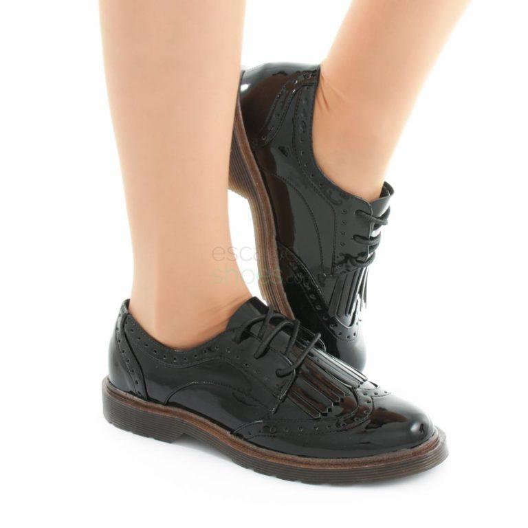Sapatos COOLWAY Praga Black