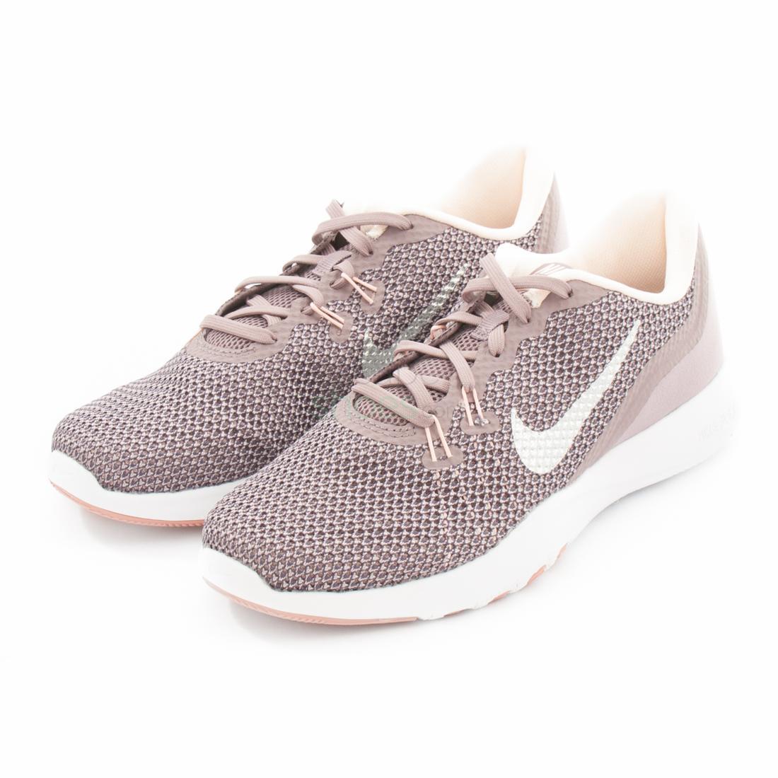 Nike Flex 2 em contato com Tênis Sapatos Femininos Prata