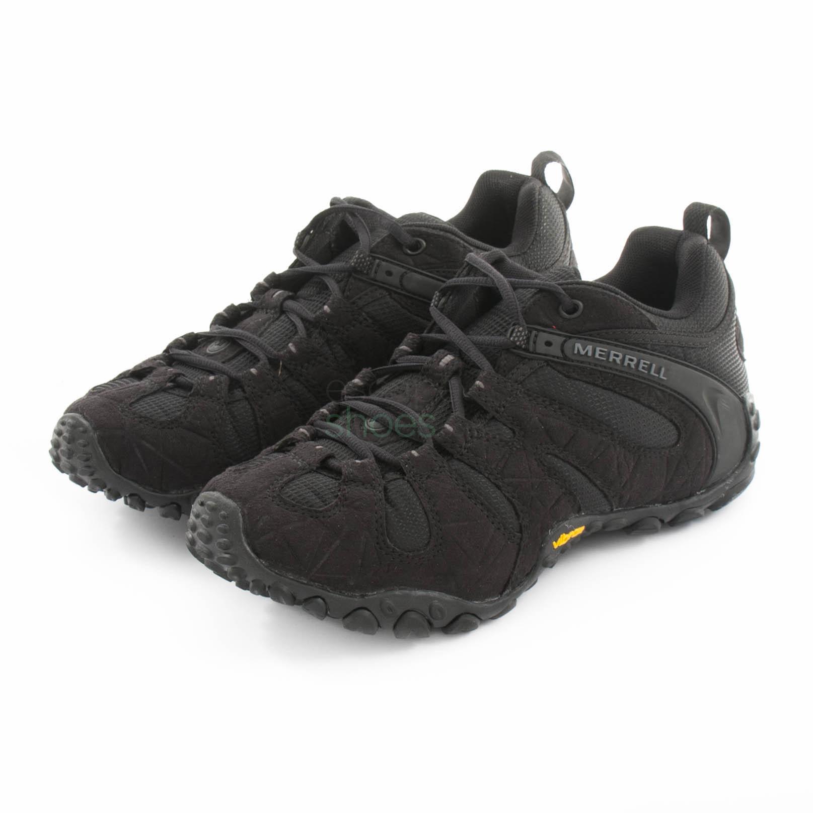 Buy Your Sneakers Merrell Chameleon Guide Black J91727 Here Online