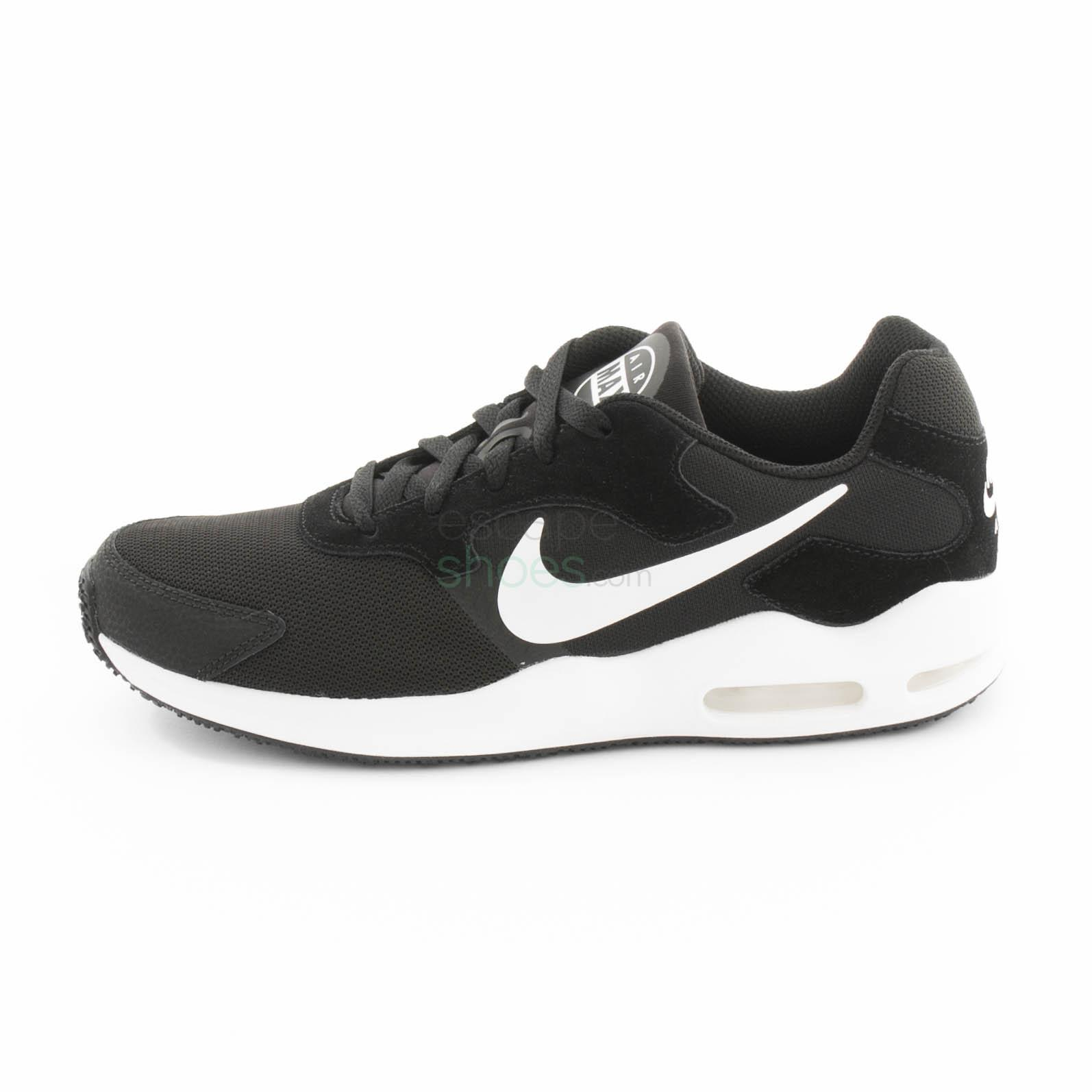 Tênis Nike Air Max Guile 916768 004 PretoBranco