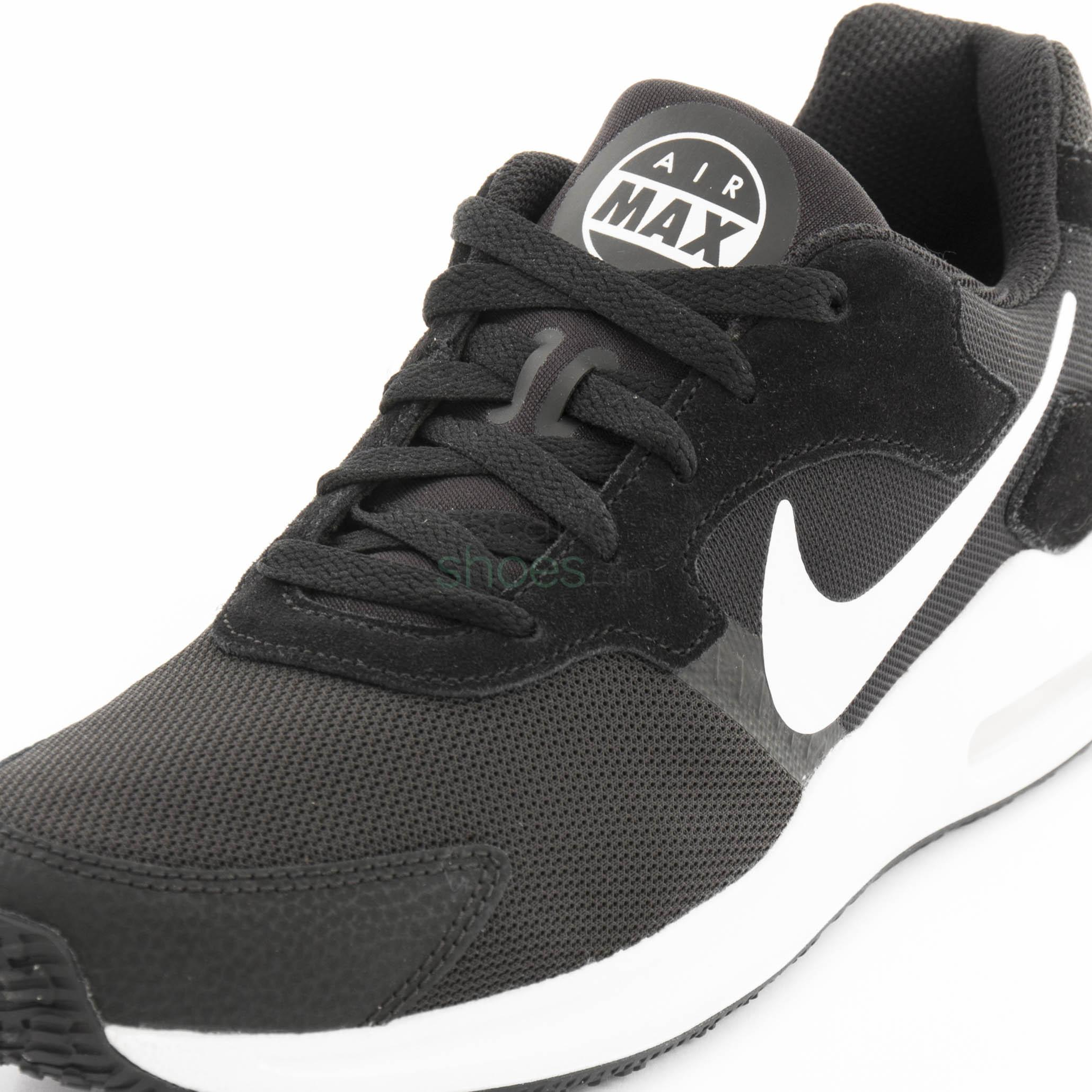 Sneakers NIKE Air Max Guile Black White 916768 004