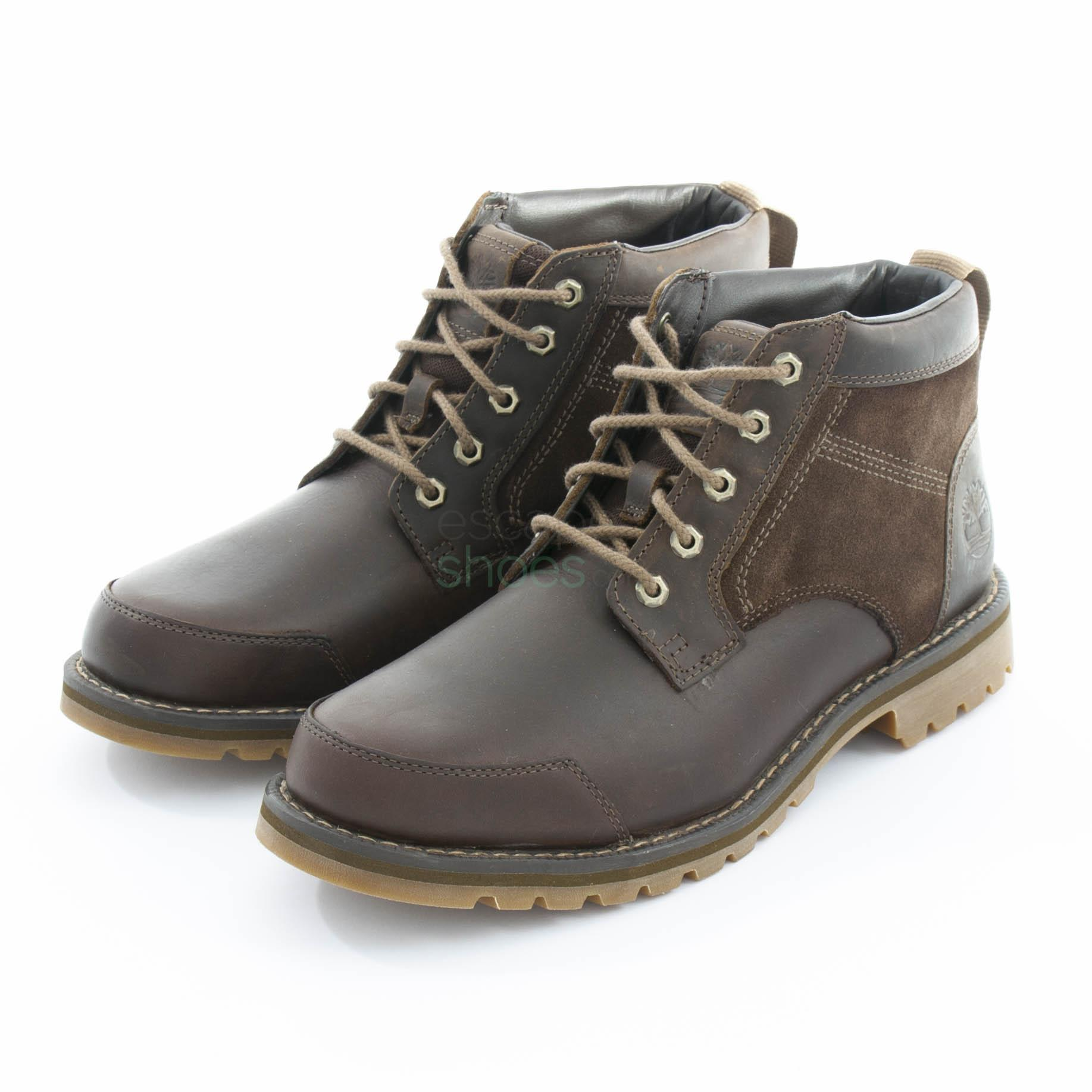 5be0743615f Buy your Boots TIMBERLAND Larchmont Chukka Gaucho A1OJM here ...