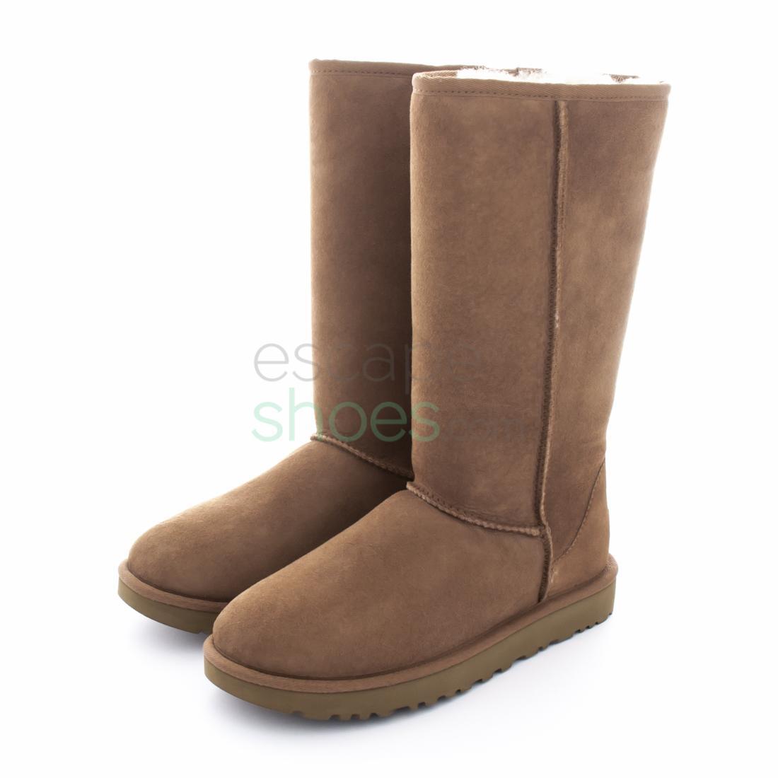 763beabdead Boots UGG Australia Classic Tall II Chestnut 1016224