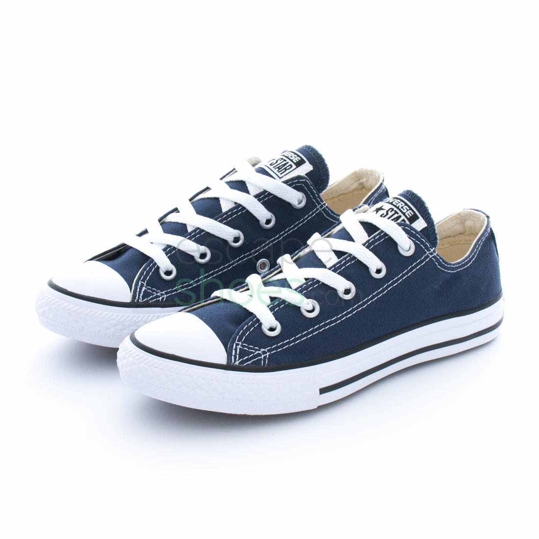 3ad261281592 Buy your Sneakers CONVERSE Chuck Taylor All Star 3J237C 410 Ox Navy ...
