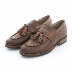 Sapatos DKODE Pride Preston Testa di Moro FW1712925 015