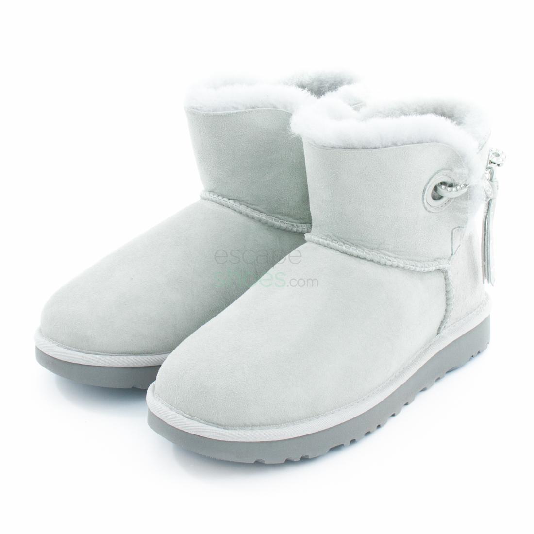 f7b143dee7f Boots UGG Australia Josey Grey 1019627