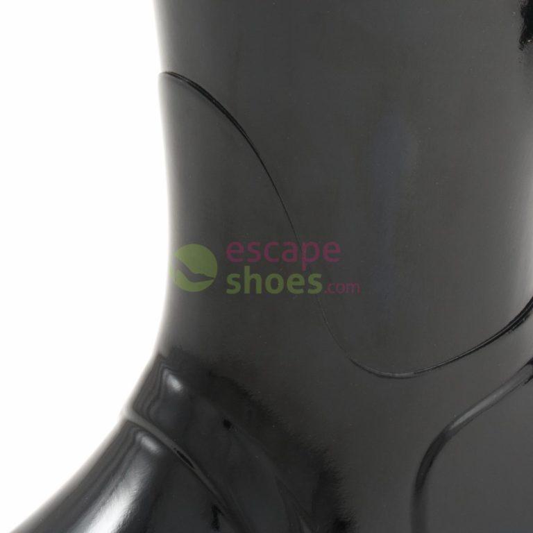 Galochas HUNTER Womens Original Tall Gloss Black WFT1000RGLBLK