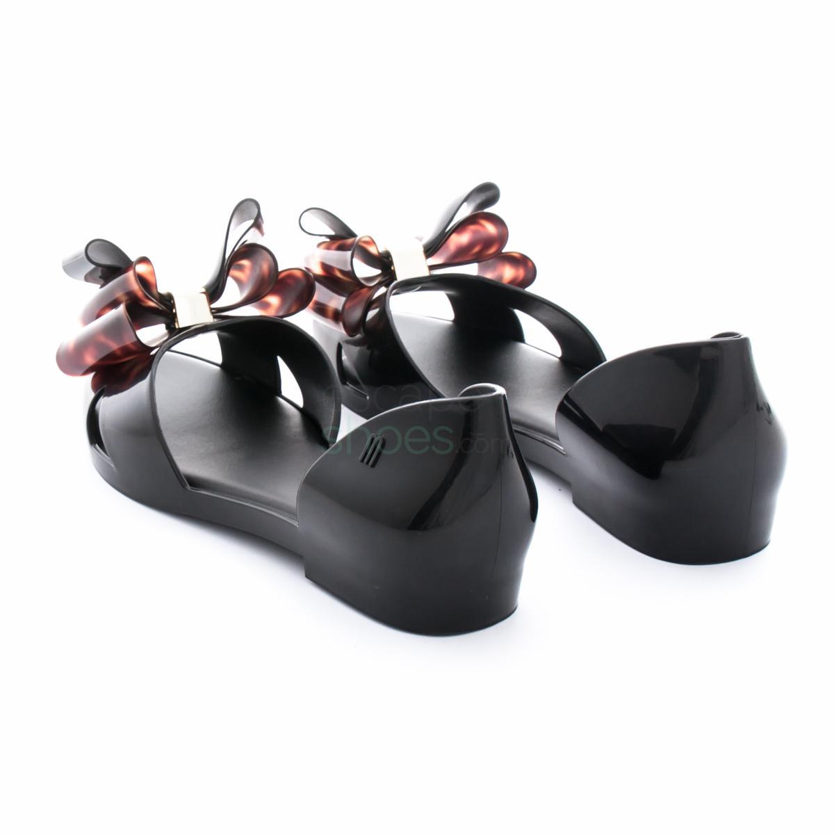 Sandalias MELISSA - Seduction II Ad 31920 Black/Tortoise