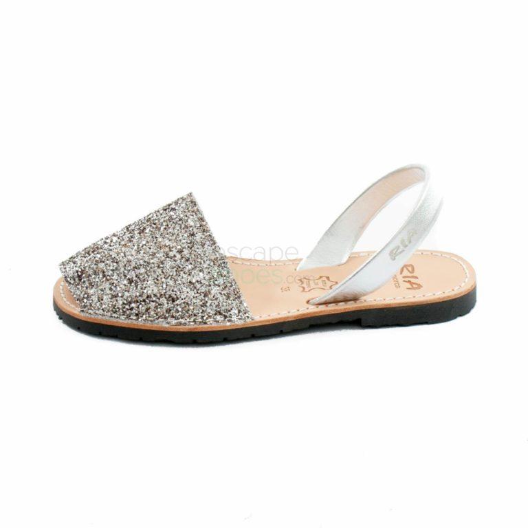 Sandalias RIA MENORCA 21224-S2 Glitter Funny N1