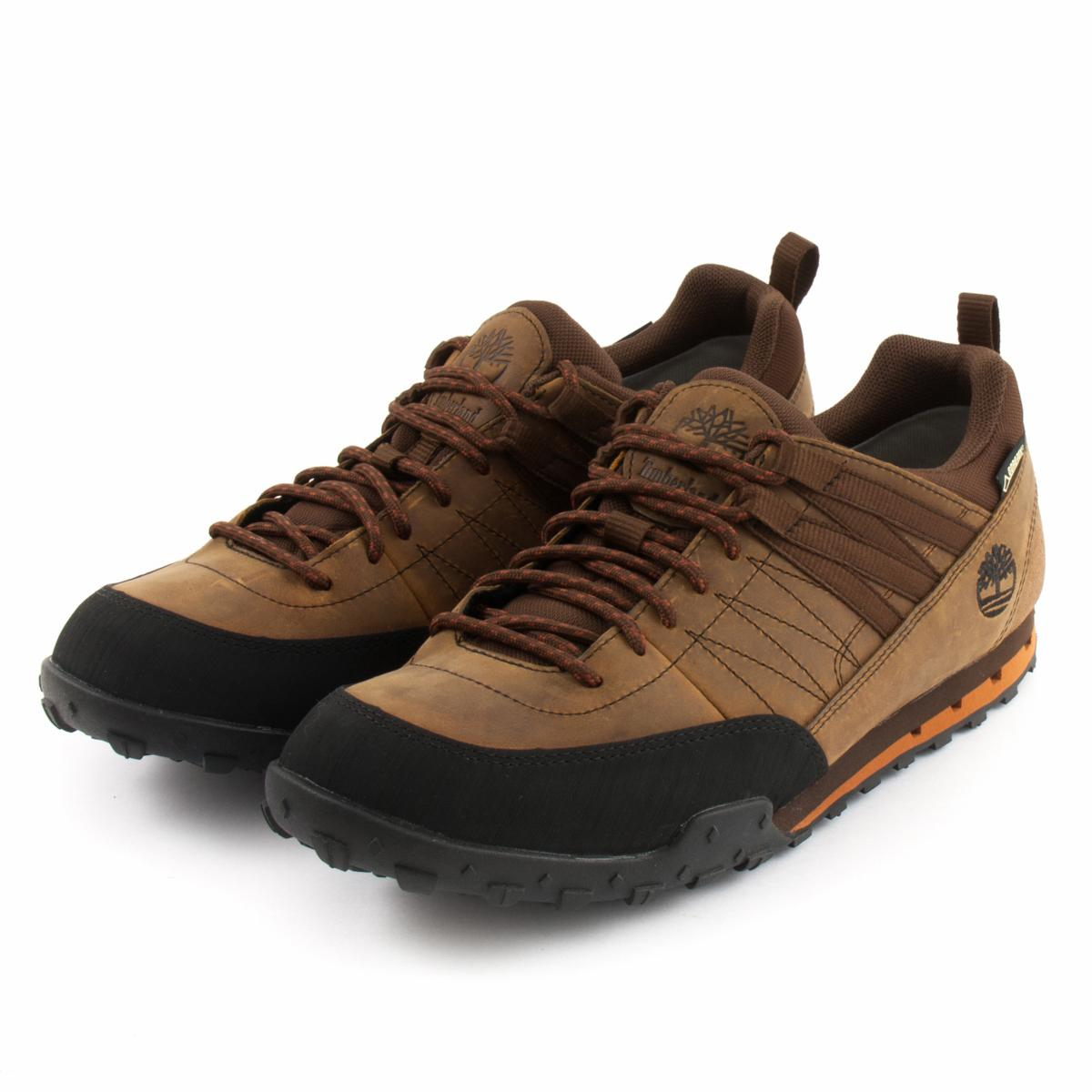 30791b06769 Sneakers TIMBERLAND A116E Greeley Gore-Tex Brown