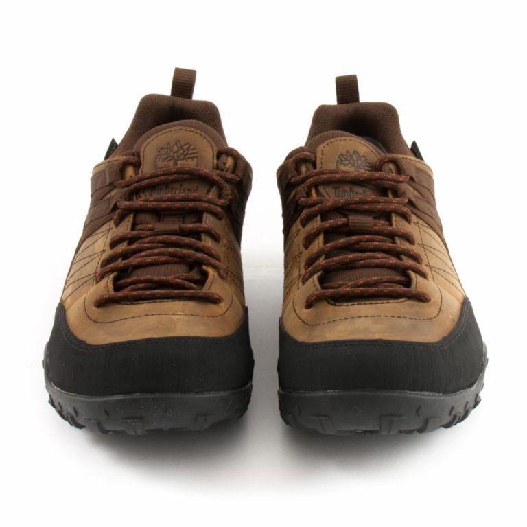 Sapatilhas TIMBERLAND A116E Greeley Gore-Tex Brown