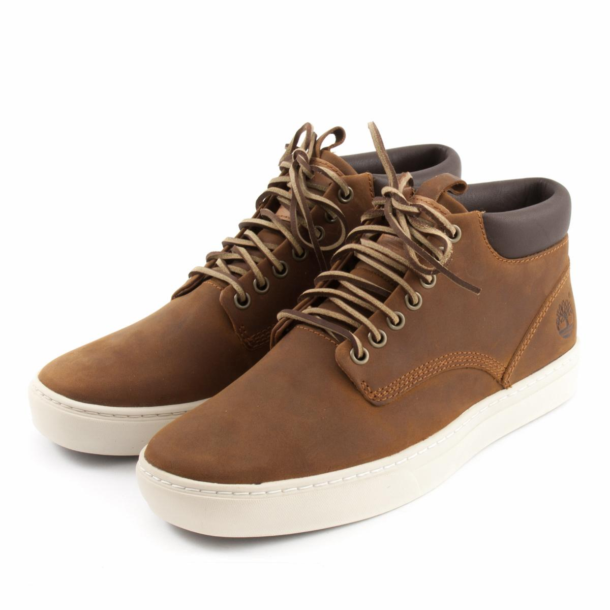 Buy your Boots TIMBERLAND Earthkeepers Adventure Cupsole Chukka ... 2d3633ffbdb0