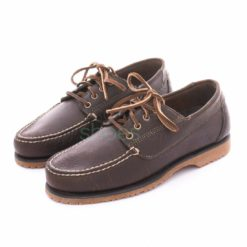 Sapatos Vela TIMBERLAND Oxford Dark Brown 6122R