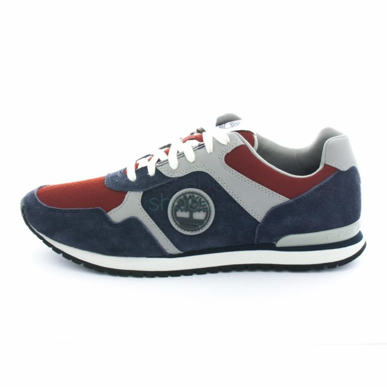 Tenis TIMBERLAND Retro Runner Oxford Total Eclipse A1GJO