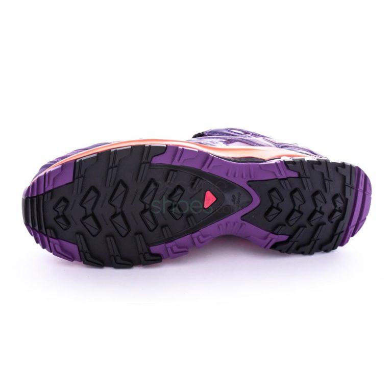 Tenis SALOMON XA Pro 3D Grape Juice Flame Acai 393272