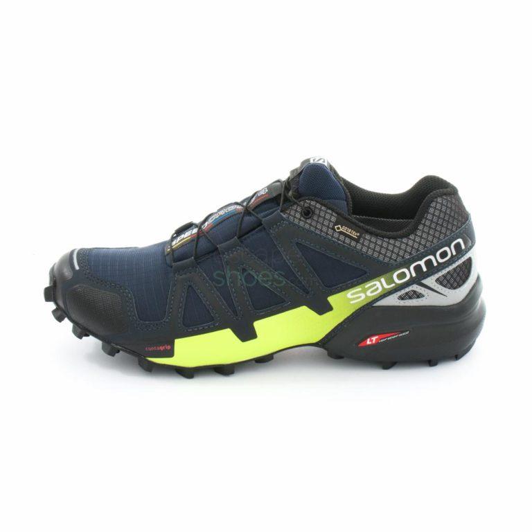 Tenis SALOMON Speedcross 4 Nocturne Gore-Tex 394456