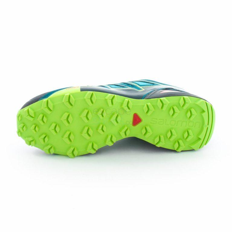 Tenis SALOMON Speedcross Vario 2 Blue 398416