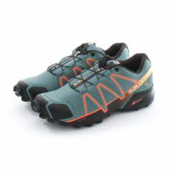 Tenis SALOMON Speedcross 4 North Atlantic Black 398419
