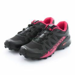 Tenis SALOMON Speedcross Pro 2 Black Virtual Pink 398427