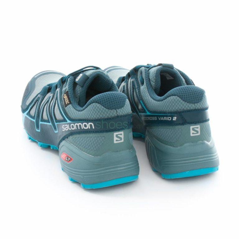 Tenis SALOMON Speedcross Vario 2 Gore-Tex Artic 398472
