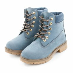 Botas DARKWOOD Steel Blue DW 7000 Z 17NU
