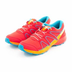 Tenis SALOMON Speedcross Junior Fiery Red 401315