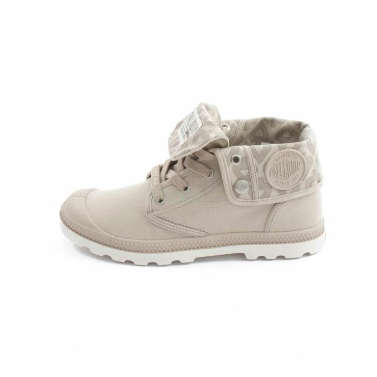 Botas PALLADIUM 93314-067-M Baggy Low String 73672-J13