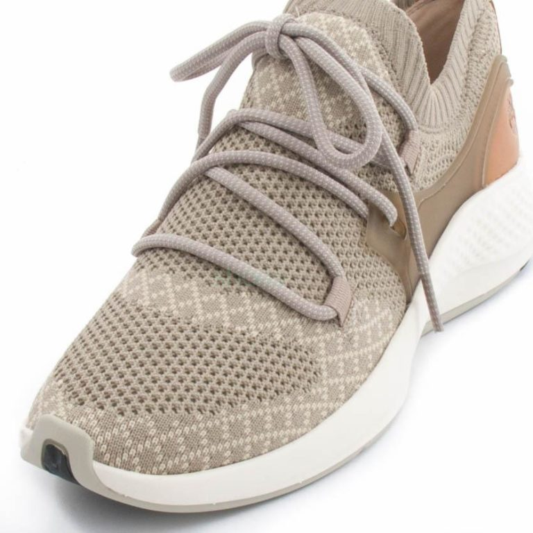 Tenis TIMBERLAND Flyroam Go Knit Pure Cashmere A1NQD