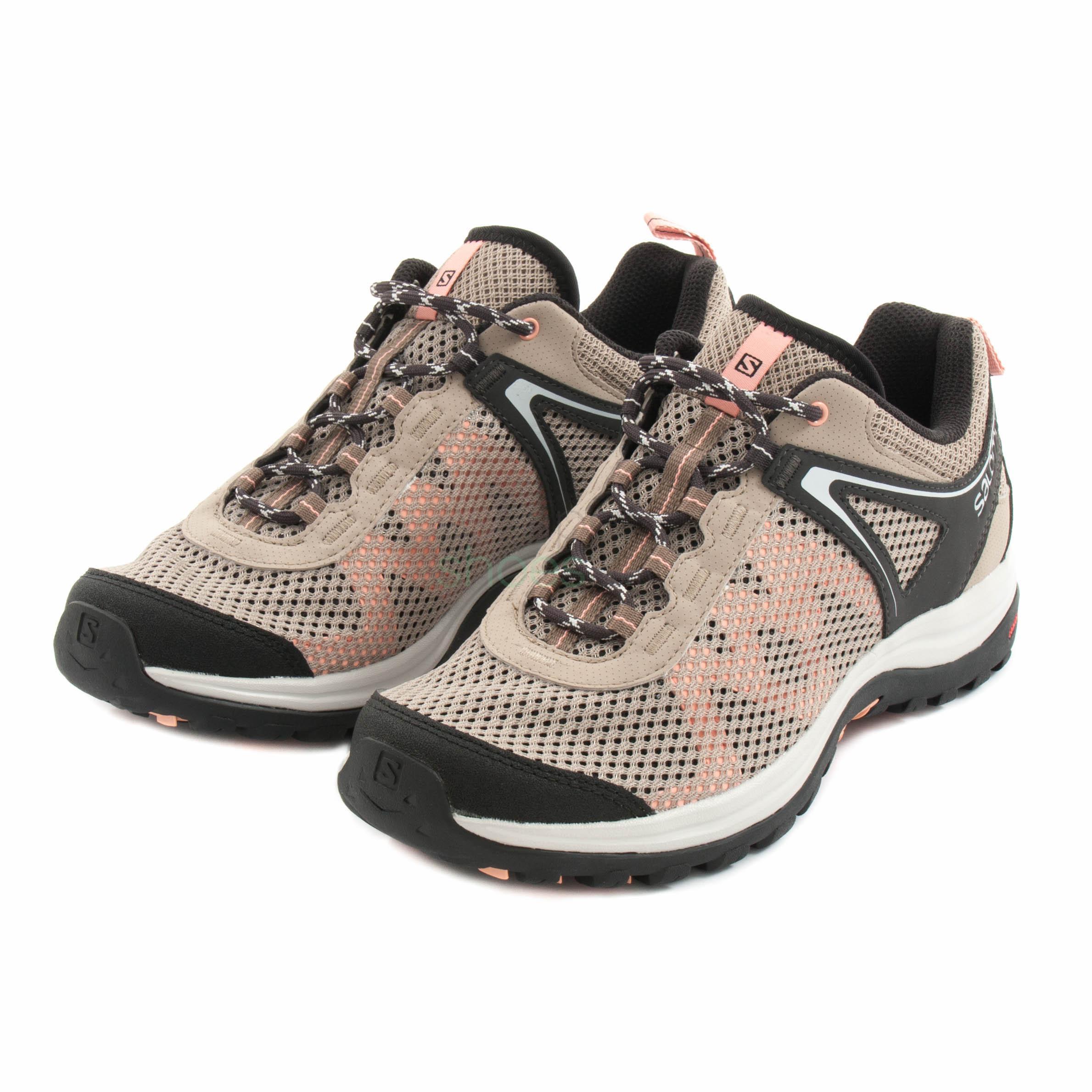 simultáneo Normalmente Injusto  Sneakers SALOMON Ellipse Mehari Vintage Khaki 401591