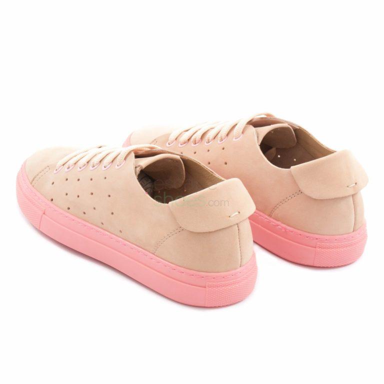 Tenis DARKWOOD Powder Pink DW 8040 W 34NU