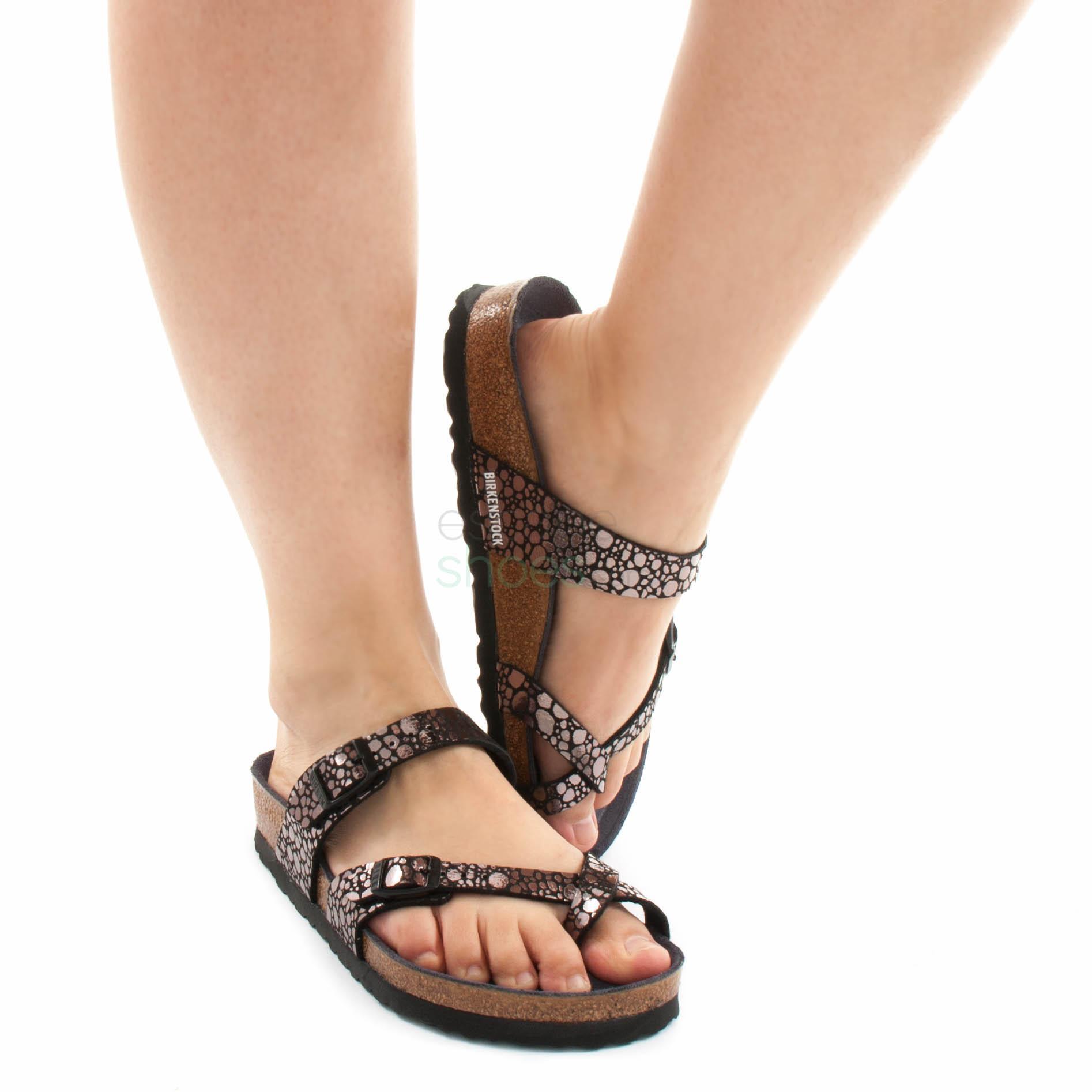 Sandals BIRKENSTOCK 1008809 Mayari