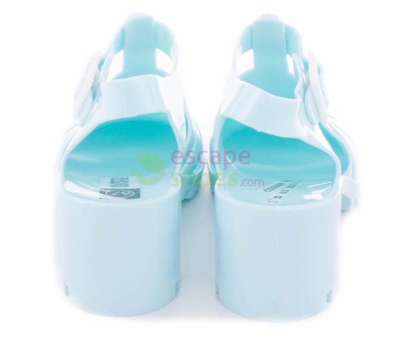 Sandalias SIXTY SEVEN 75805 Rubber Turquoise
