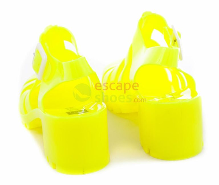 Sandalias SIXTY SEVEN 75805 Rubber Yellow