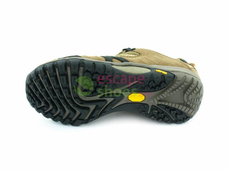 Tenis MERRELL Siren Sport Beech Olive J21428