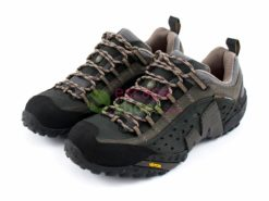 Tenis MERRELL J73703 Intercept Smooth Black