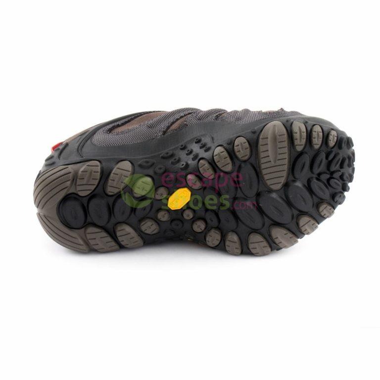 Tenis MERRELL J524096 Chameleon Wrap Charcoal