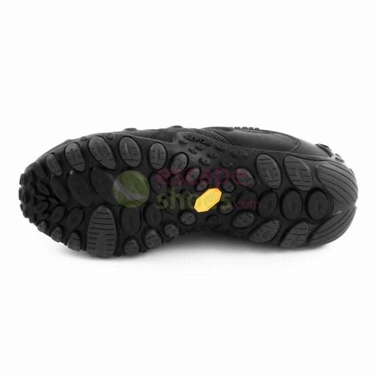 Tenis MERRELL J559599 Chameleon 2 Stretch Black