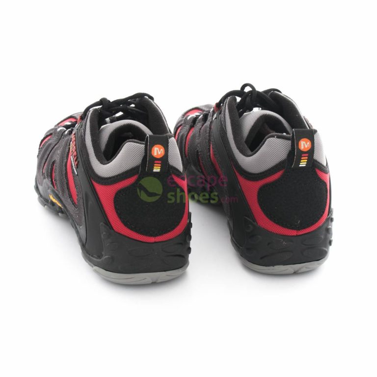 Tenis MERRELL J86269 Chameleon Wrap Slam Charcoal Red
