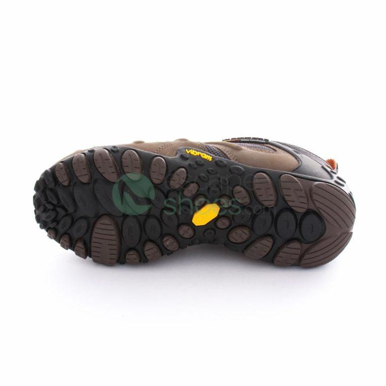 Tenis MERRELL 524098 Chameleon 2 Stretch Stone Granite
