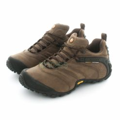 Tenis MERRELL J524205 Chameleon 2 Leather Coffee Bracken