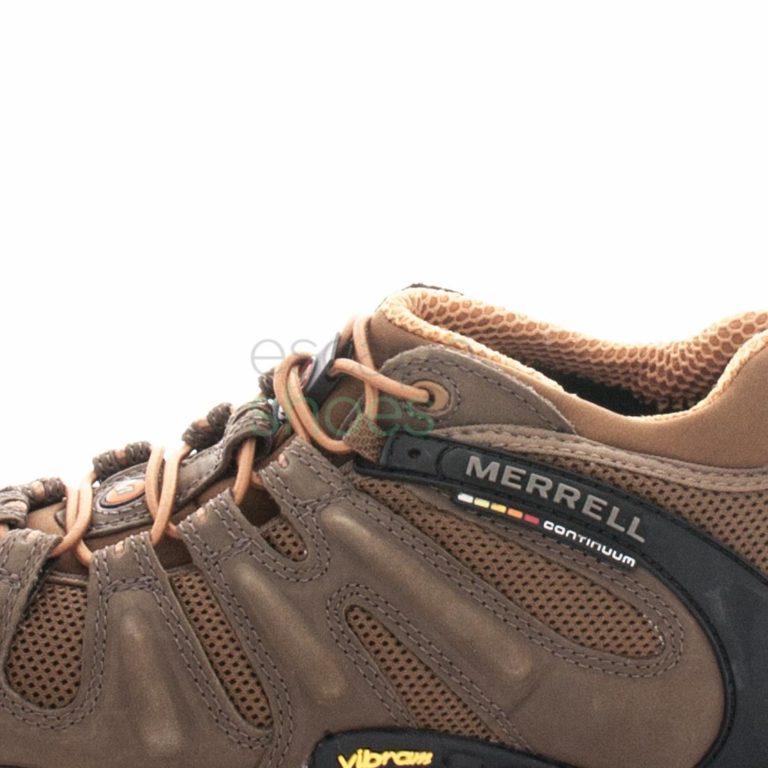 Tenis MERRELL 83536C Chameleon 2 Stretch Chocolate